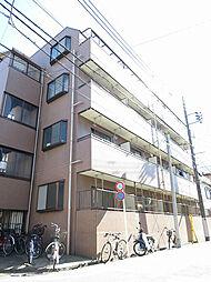 Tokuaboriza[402号室]の外観