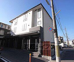 京阪本線 伏見桃山駅 徒歩28分の賃貸アパート