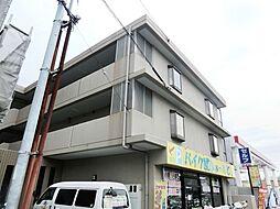 サニーサイド武庫之荘2[103号室]の外観