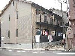 大阪府大阪市西淀川区大和田5丁目の賃貸アパートの外観