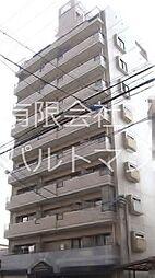 ライオンズマンション丸の内第7[6階]の外観
