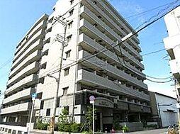 エスリード東梅田[7階]の外観