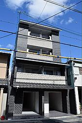 RIES.H.suega[4階]の外観
