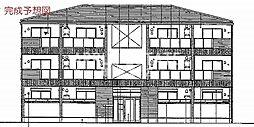 COCORO[2階]の外観