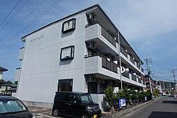 ピュアメイト山崎II[203号室]の外観