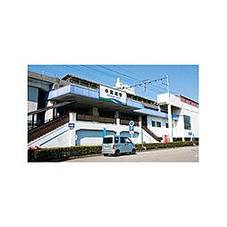 中岡崎駅(愛知環状鉄道 愛知環状鉄道線)まで1200m