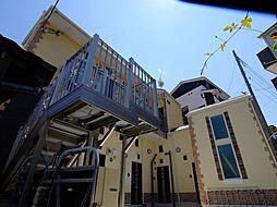 ユナイト黄金町ウォルトンの杜[1階]の外観