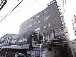 マンション十字路[305号室]の外観