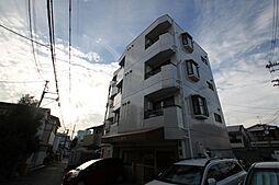 スタジオ108ソシエ本町[205号室]の外観