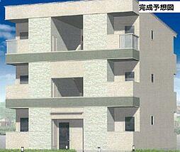 相鉄本線 大和駅 徒歩23分の賃貸アパート