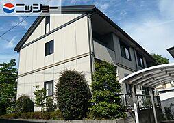 KUR HAUS U[1階]の外観