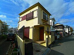 [一戸建] 兵庫県神戸市垂水区狩口台6丁目 の賃貸【/】の外観