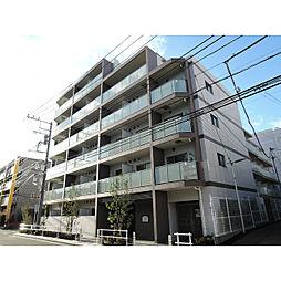 プレール・ドゥーク志村坂上II[4階]の外観