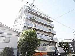 ルミエール藤[4階]の外観