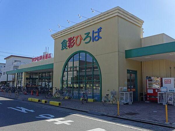 メリーシャトレーン 2階の賃貸【愛知県 / 名古屋市熱田区】