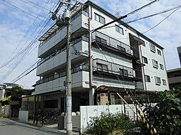 LOCO武庫之荘[301号室]の外観