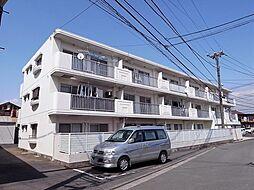 松慶マンション[3階]の外観
