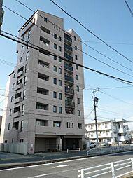 山八第三ビル[341号室]の外観