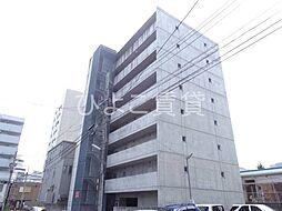 cell[8階]の外観