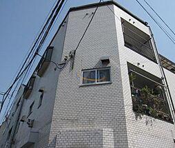 井上ハイツ[2階]の外観