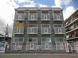 グランエクレール B棟[2階]の外観