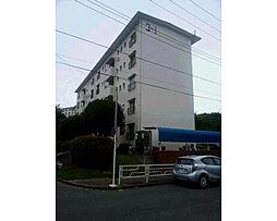 旭区左近山 左近山団地3街区1号棟302号室[3階]の外観