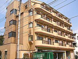 鶴川サンヴィレッジ[2階]の外観