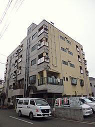 サンライフ菅原[306号室]の外観