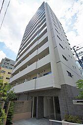 宮城県仙台市青葉区春日町の賃貸マンションの外観