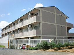 コーポ吉井[2階]の外観