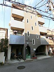 やまさマンション[3階]の外観