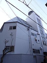 ドルフ天王寺[2階]の外観