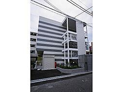 Osaka Metro四つ橋線 住之江公園駅 徒歩13分の賃貸マンション