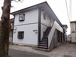 ファミール村田[2階]の外観