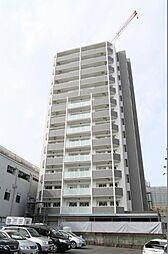 フォンターナ名昭[10階]の外観