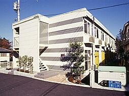 ホークヒルズ[2階]の外観