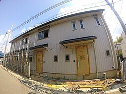 [テラスハウス] 兵庫県宝塚市口谷西2丁目 の賃貸【/】の外観