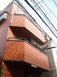 グランドールテンシン[2階]の外観
