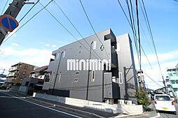 CB箱崎ミリオ 2014年築[2階]の外観