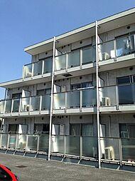 namsa東中野[3階]の外観