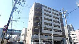 Avanyi Parco西九条[5階]の外観