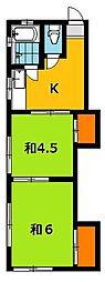 江曽島駅 3.0万円