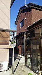 [一戸建] 群馬県桐生市桜木町 の賃貸【/】の外観