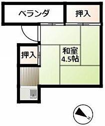 東池袋駅 3.5万円