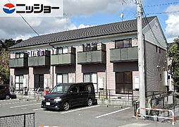 DUPLEX伊藤 A棟の外観