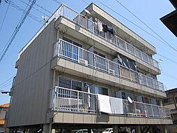 コーポ近藤[3階]の外観