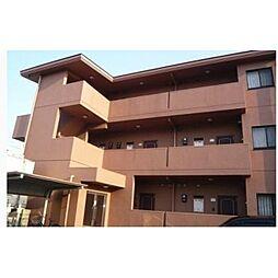 静岡県田方郡函南町柏谷の賃貸マンションの外観