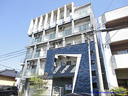 19-Cube[3階]の外観
