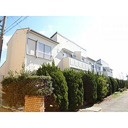 [テラスハウス] 静岡県浜松市東区子安町 の賃貸【/】の外観