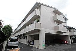 マイン東高須[3階]の外観